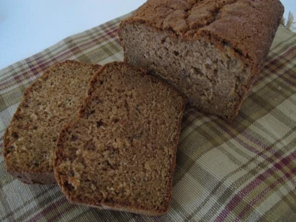 Zucchini Bread (10)
