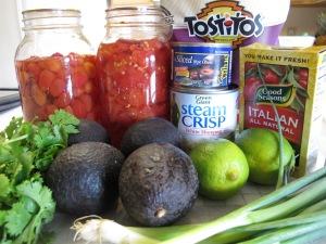 Avocado Salsa (1)