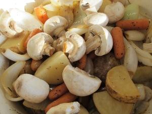Ken's Savory Pot Roast (2)