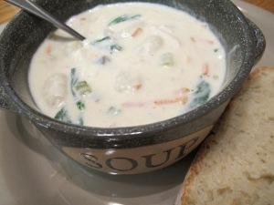 Chicken Gnocchi Soup (12)