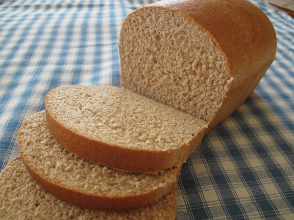 Honey Wheat Bread (16)