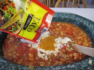 Rancho Taco Chili Soup (2)