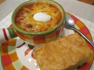 Rancho Taco Chili Soup (8)