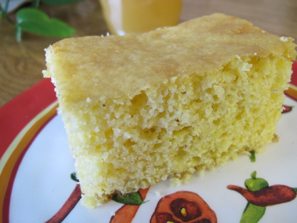 Sweet Corn Bread (1)