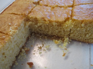 Sweet Corn Bread (2)