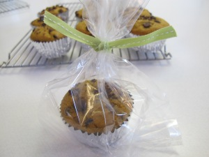 Pumpkin Chocolate Chip Bread or Muffins (1)