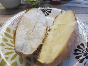 Twice Baked Potatoes (3)