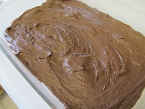 Chocolate Pudding Brownies (5)
