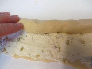 Cream Cheese Chili Pinwheels (9)