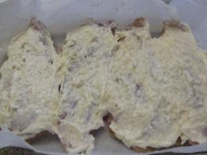 Italian Parmesan Chicken (3)