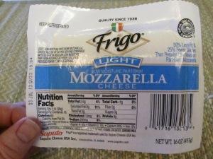 Lasagna (Low Cal) (14)