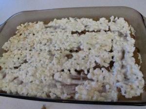 Lasagna (Low Cal) (20)