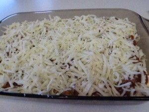 Lasagna (Low Cal) (22)