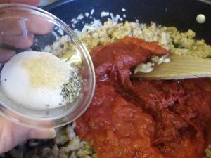 Lasagna (Low Cal) (9)