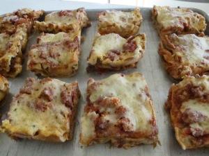 Lasagna (Low Cal)(1)