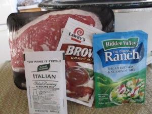 3 Packet Pot Roast (2)