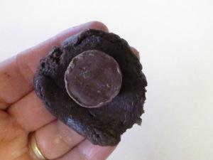 Chocolate Rolo Cookies (3)