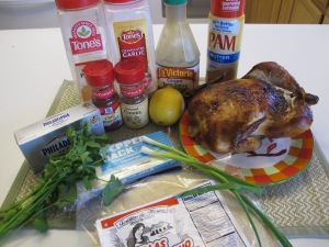 Creamy Chicken Taquitos (1)