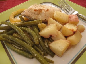 Corinne's Lemon Chicken (19)