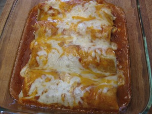 1 Black Bean Spinach Enchiladas (28)
