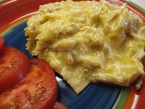 1 Chicken Tortilla Casserole (5)