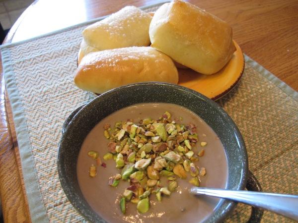 1 Mushroom Soup (11)