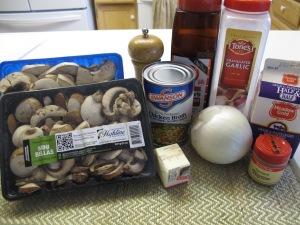 1 Mushroom Soup (2)