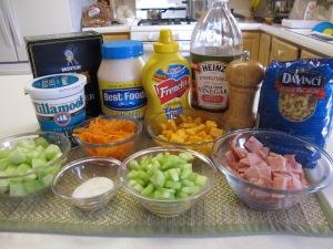 1 Macaroni Salad (1)