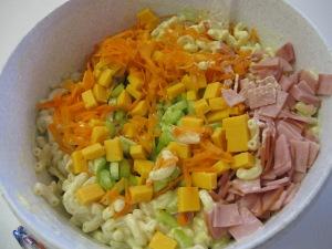 1 Macaroni Salad (3)