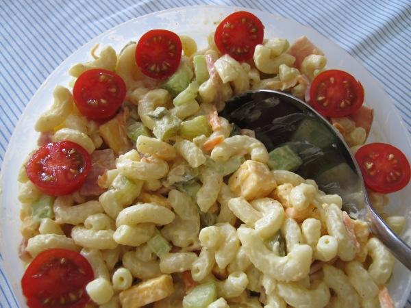1 Macaroni Salad (8)