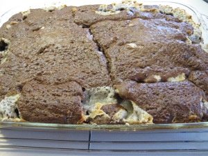 1 German Chocolate Cake in a Pan (13)