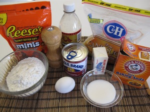 1 Candy Bar Brownies (5)