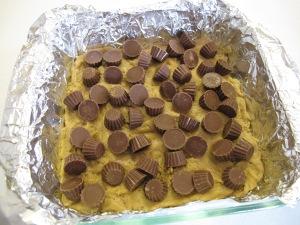 1 Candy Bar Brownies (9)
