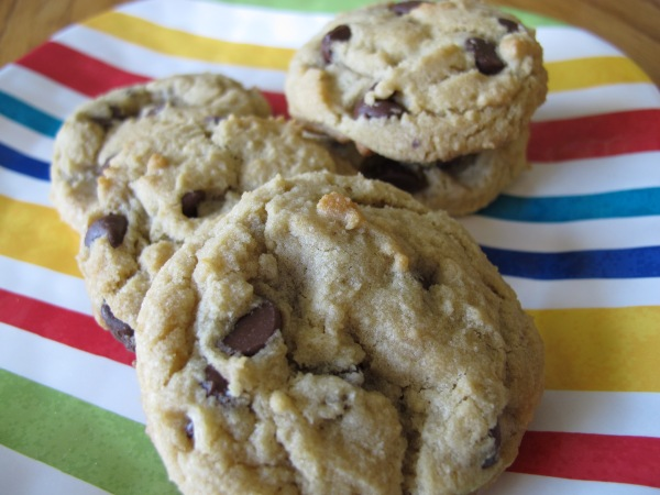 1 Choc Chip Cookies