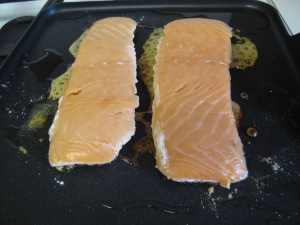 1 Honey Glazed Salmon (11)