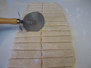 1 Parmesan Bread Twists (9)