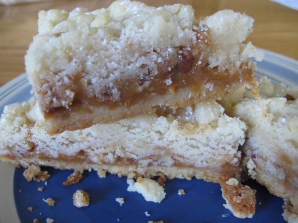 1 Shortbread Caramel Bars (17)